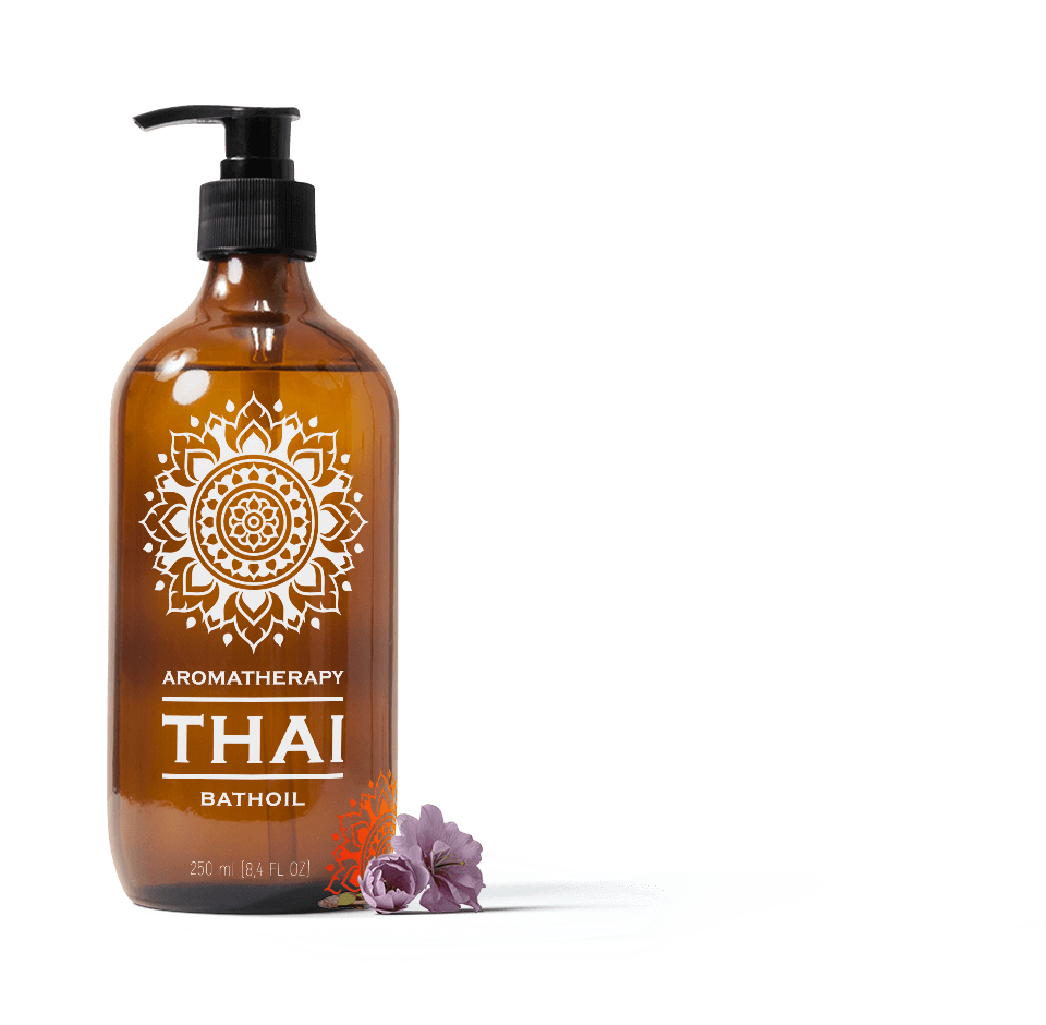 Thai Bathoil Concept for Thaibo Ltd. /Thailand./